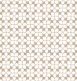 Beige seamless flower pattern in oriental styl vector image vector image