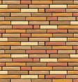 Stone Wall Pattern vector image