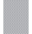 Brushed metal aluminum flake texture seamless vector image