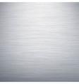 Texture Metallic vector image vector image