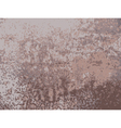 rusty texture vector image
