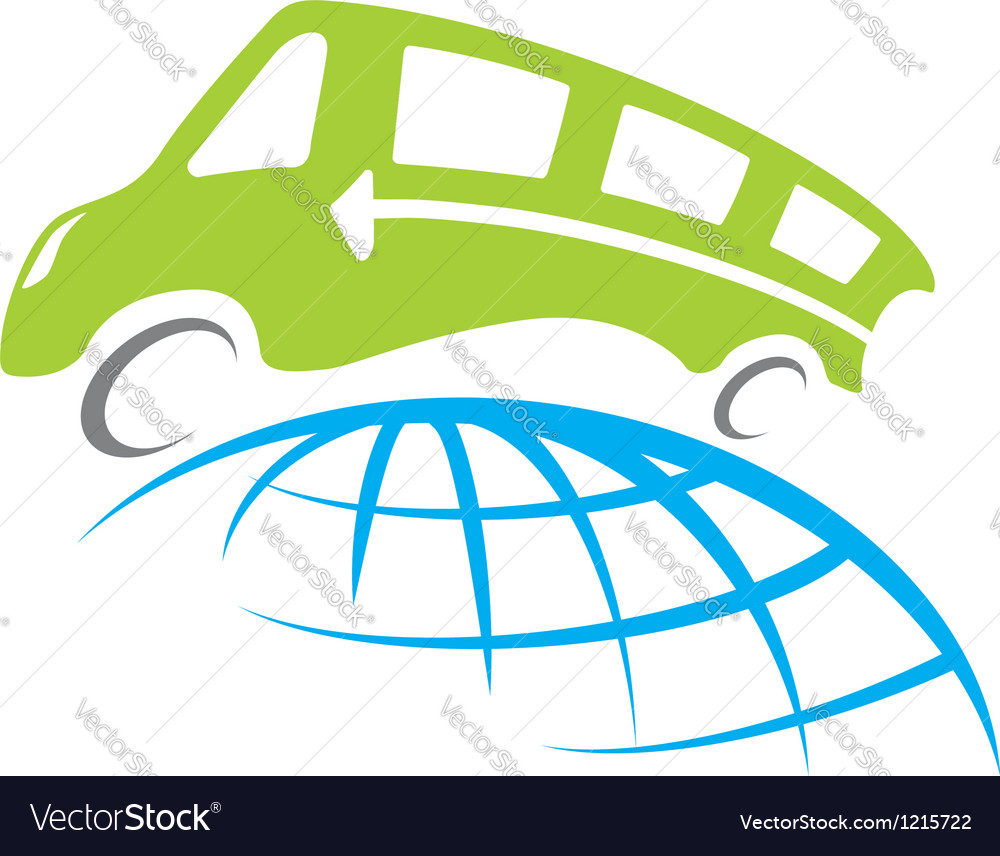 Bus travel vector