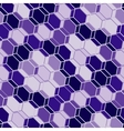 Seamless tile pattern vector image vector image