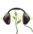 Music concepts vector image