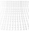 Abstract white background template vector image