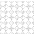 Hand drawn geometric seamless pattern vector image vector image