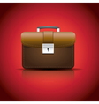 Work bag vector image vector image
