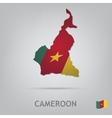 cameroon vector image vector image