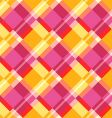 plaid pattern vector image