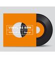 vinyl 45 rpm mockup 01 vector image