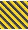 Industrial striped seamless pattern vector image