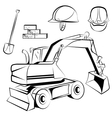 special-purpose-vehicles vector image