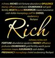 rich vector image