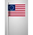 American Betsy Ross Flag
