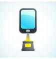 best phone vector image vector image