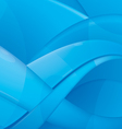 aqua abstract background vector image
