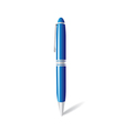 Object pens vector image vector image