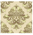 Classic Ornament Pattern vector image
