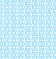 Seamless Square Pattern vector image