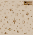glamour beige seamless texture background with vector image