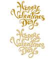 valentines day happy valentine day valentines day vector image