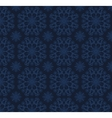 seamless pattern arabesque vector image