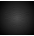 Abstract dark tech grunge texture vector image
