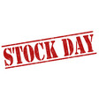 stock day stamp vector image