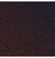 Gradient Crosses Background vector image