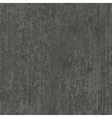 Grey Grunge Textured Wall vector image