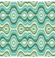 Seamless Abstract Wavy Background vector image