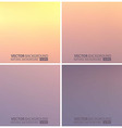 set of grey backgrounds mesh vector image