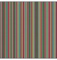 knitting pattern sweater battlement line bright2 vector image