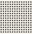 weave seamless pattern braiding background of vector image