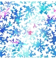 Beautiful watercolor coral seamless for your vector image