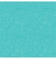Thin Holiday Line Happy Hanukkah Blue Seamless vector image