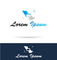 Photographer and photography industry icon vector image