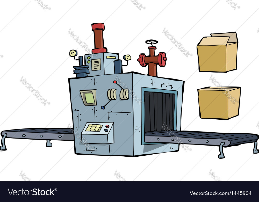 Manufacture vector