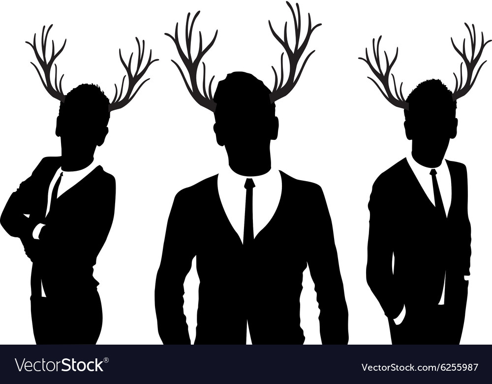 Stag group vector