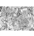 coloring pages vector image