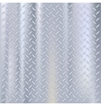 Industrial metal background texture vector image vector image