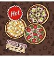PizzaVec vector image