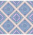Tribal vintage ethnic seamless vector image vector image