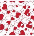love design pattern vector image vector image