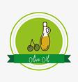 olive design vector image