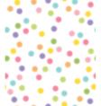 circle seamless vector image vector image