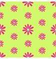 Pretty summer camomile vector image