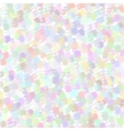 Seamless Background Blurred Confetti vector image vector image