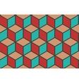 stones floor tile seamless pattern vector image