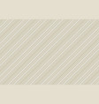 beige fabric texture lines seamless pattern vector image